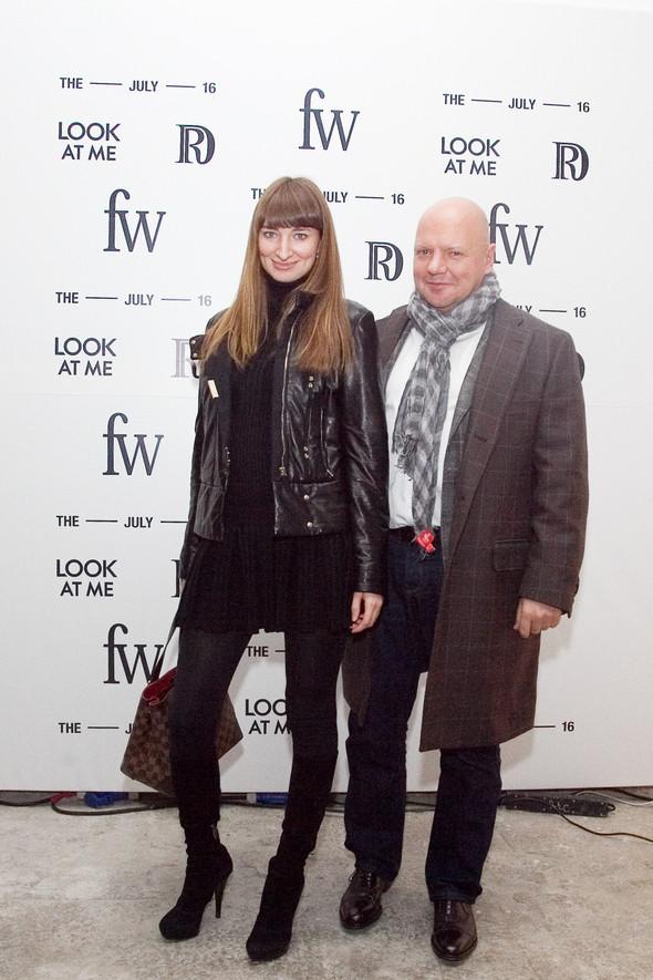 Fashion Week Magazine. Изображение № 19.