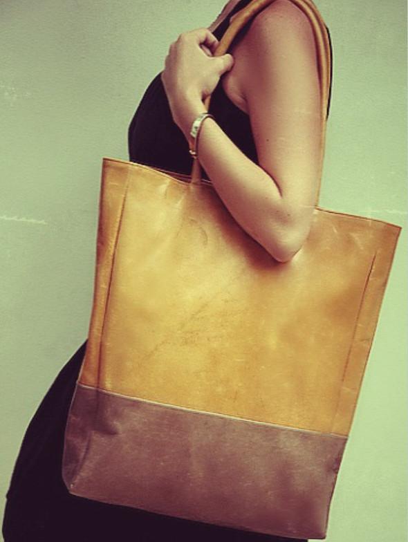 LookBook летней коллекции кожаных аксессуаров ELF. Изображение № 6.