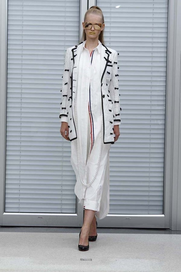 Изображение 45. Лукбуки: Adidas SLVR, H&M, Thom Browne и другие.. Изображение № 63.