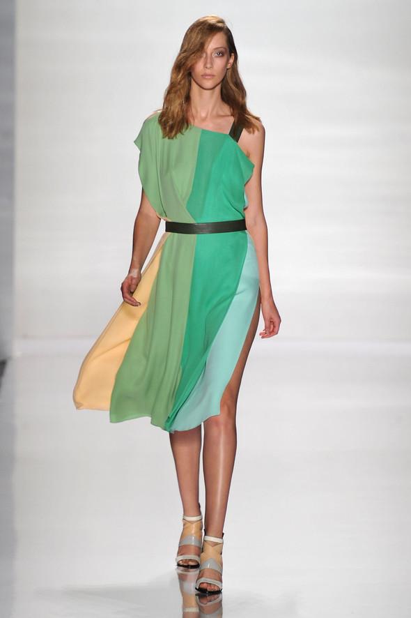 New York Fashion Week Spring 2012: День седьмой. Изображение № 20.