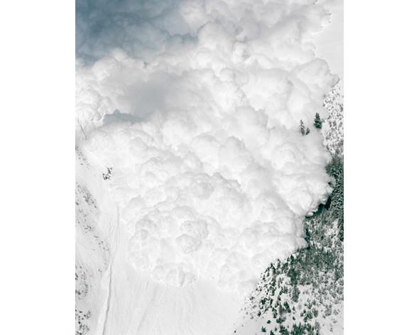 8 фотографов-пейзажистов. Изображение № 74.