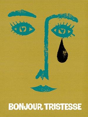 Bonjour Tristesse, 1958. Изображение № 4.