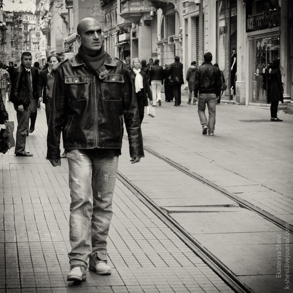 Стамбул-город мужчин. Изображение № 9.