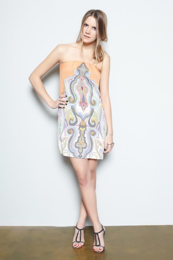 Платье кира пластинина фото