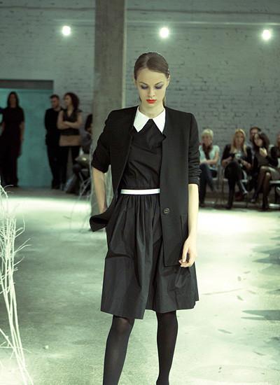 Модный показ на дизайн-заводе FLACON от магазина Ekepeople. Изображение № 2.
