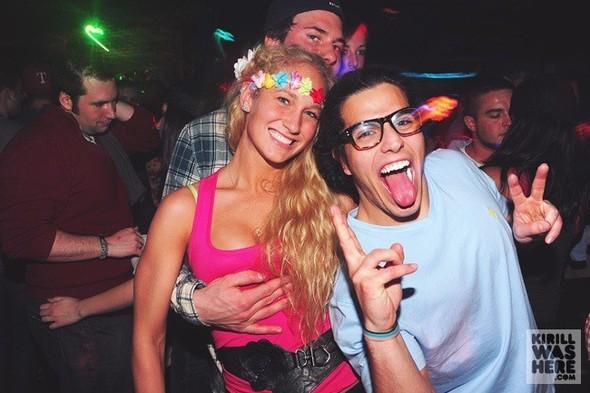 Party people\Party shots от Кирилла Бичутского. Изображение № 44.