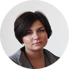Маргарита Саяпина, генеральный директор. Изображение № 1.