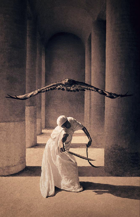 Ashes and Snow(Пепел и снег) Gregory Colbert. Изображение № 8.