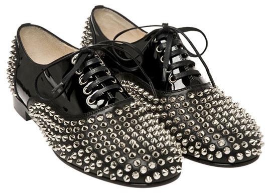 Изображение 6. Louis Sneaker от Christian Louboutin.. Изображение № 6.