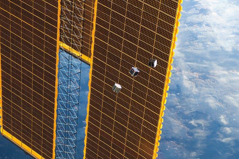 Как космос стал площадкой для частного бизнеса. Изображение № 17.