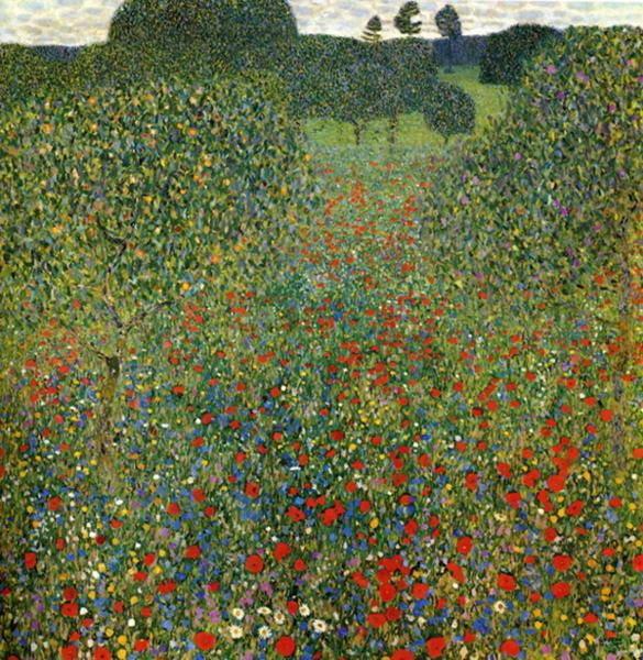 Густав Климт (1862–1918). Изображение № 12.