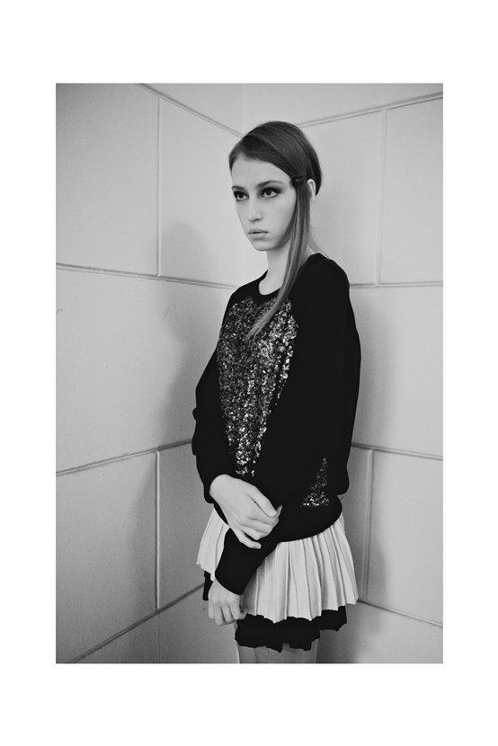Chanel, Trends Brands и Urban Outfitters показали новые лукбуки. Изображение № 69.