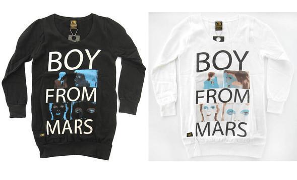 "CTRL ""Boy From Mars"". Изображение № 11."