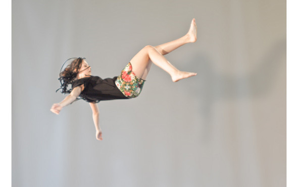 Лукбук и видео: X'U Summer 2012. Изображение № 4.