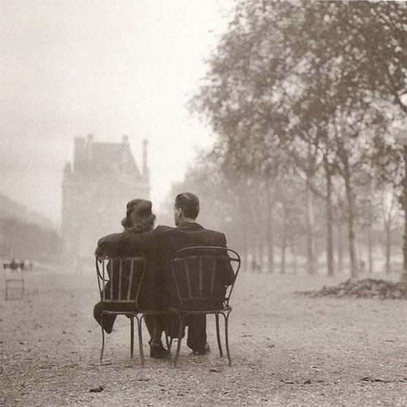 Фотографии старого Парижа. Изображение № 28.