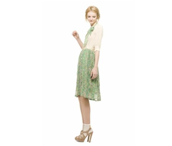Женские лукбуки: Lauren Moffatt, Zara TRF и Urban Outfitters. Изображение № 12.