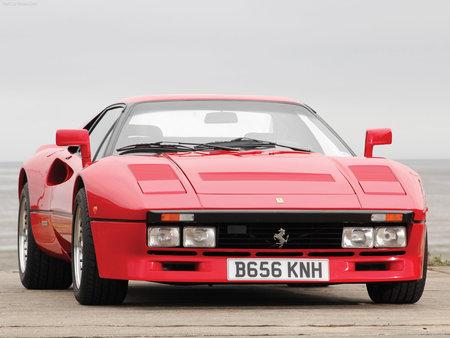 Ferrari 288 GTO. Изображение № 5.