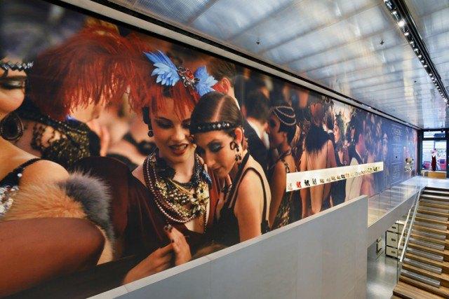 Chanel, Prada и Патрик Демаршелье открыли новые выставки. Изображение № 20.