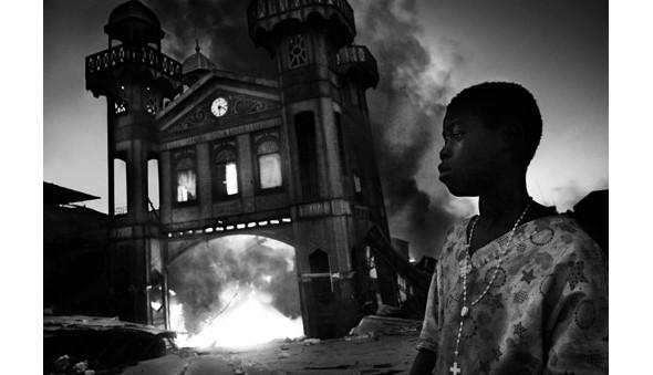Изображение 2. Объявлены победители премии World Press Photo 2010.. Изображение № 2.