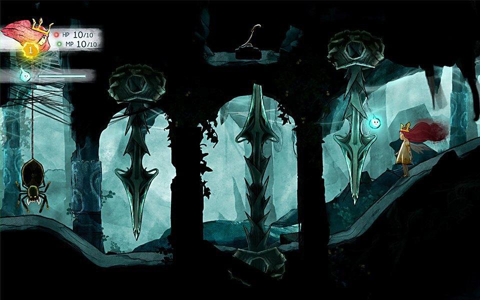 «Шахматы придумал гениальный гейм-дизайнер»: 7 вопросов сотрудникам Ubisoft. Изображение № 9.