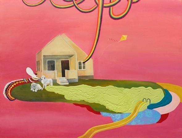 Изображение 12. Иллюстратор: Эми Клигман.. Изображение № 12.