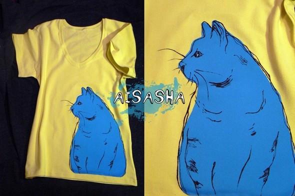 AISASHA. Изображение №24.