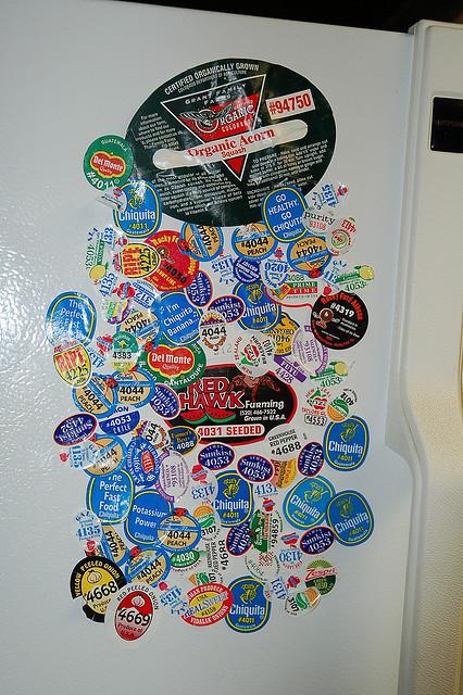 Изображение 26. 50 холодильников, которые можно назвать арт-объектами.. Изображение № 26.