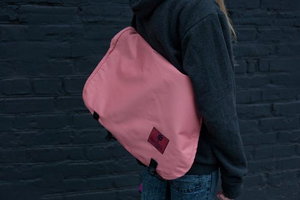 Good Local — детали / сумки и рюкзаки от Гоши Орехова. Изображение № 11.