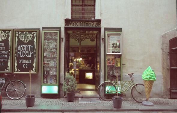 Prague,i love you. Изображение № 17.