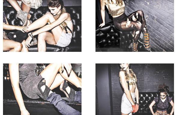Лукбуки: обувь. Изображение № 29.