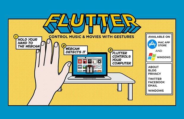 Как управлять компьютером жестами с помощью веб-камеры. Изображение № 2.