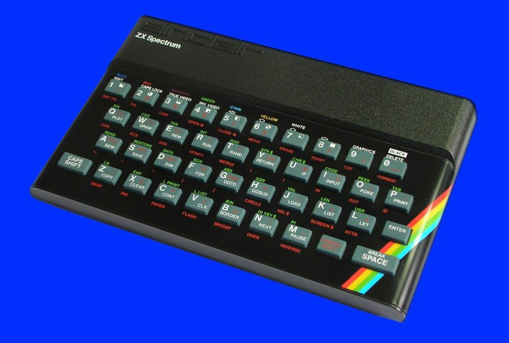 Золотая эра компьютеров: Почему мы любим 1980-е. Изображение № 6.