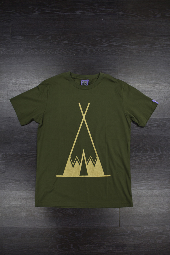 "T-shirts ""HardDopeHouse"". Изображение № 1."