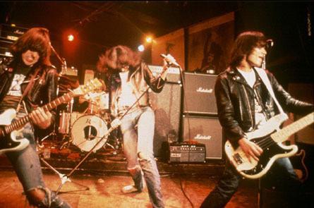 The Ramones. Изображение № 7.