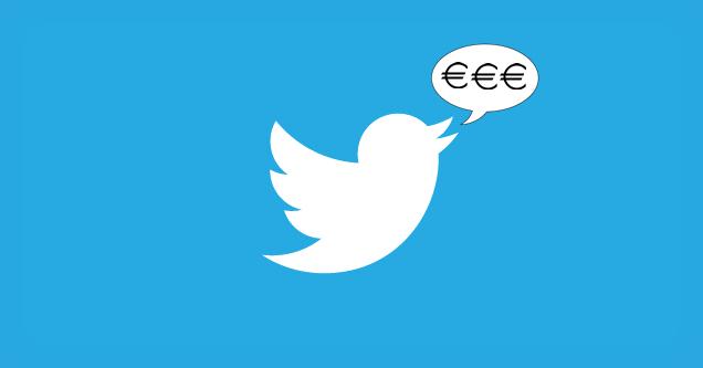 Во Франции запустят денежные переводы через твиты. Изображение № 1.