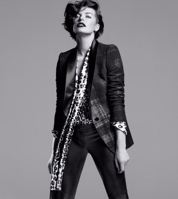 Вышли новые кампании Gucci, I am, Marella, Miu Miu, SLP и Versus. Изображение № 11.