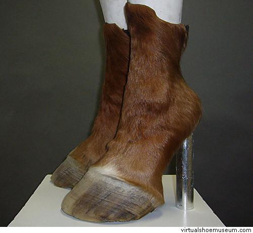 Креативная обувь. Изображение № 17.