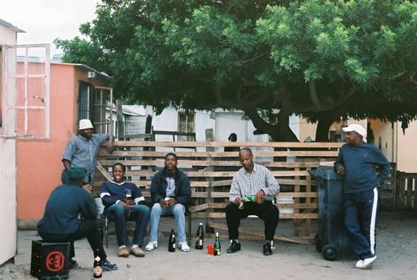 Ghetto story-мыс Доброй Надежды. Изображение № 25.