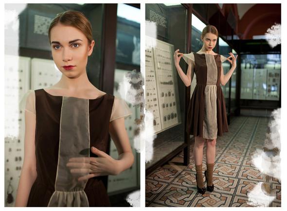 Lookbook SS'12 Vera Olshvang для Bacstage showroom. Изображение № 6.