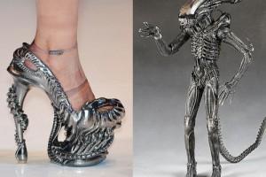 Найстраннейшие женские туфельки. Изображение № 14.