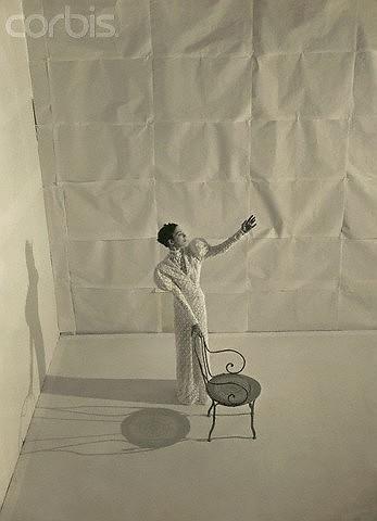Cecil Beaton. Изображение № 37.