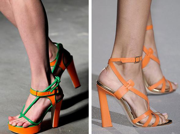 Walking in my shoes: 10 тенденций обуви весны-лета 2011. Изображение № 69.