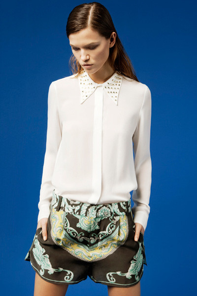 Лукбук: Zara March 2012. Изображение № 16.