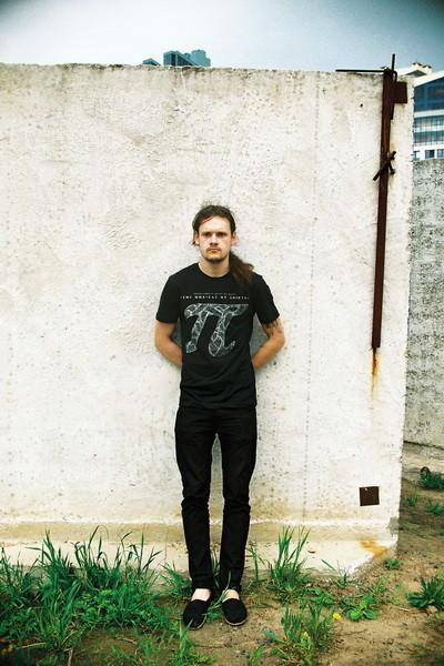 Eat My Shirts от дизайн-группы Пи. Изображение № 17.