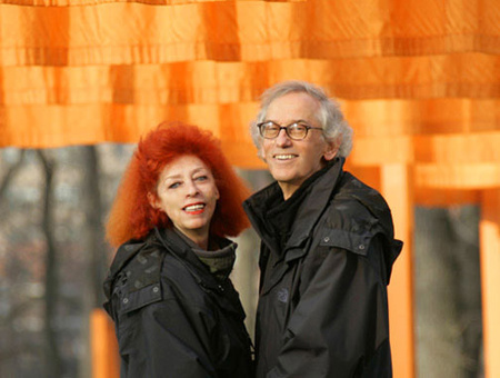 Christo and Jeanne Claude. Изображение № 1.