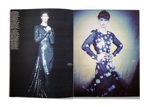 Модная фотография 80х годов. Изображение № 33.