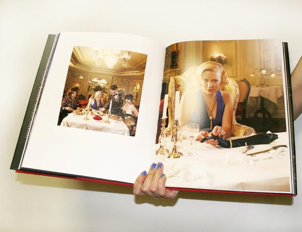 7 Книг оfashion-фотографии. Изображение № 14.