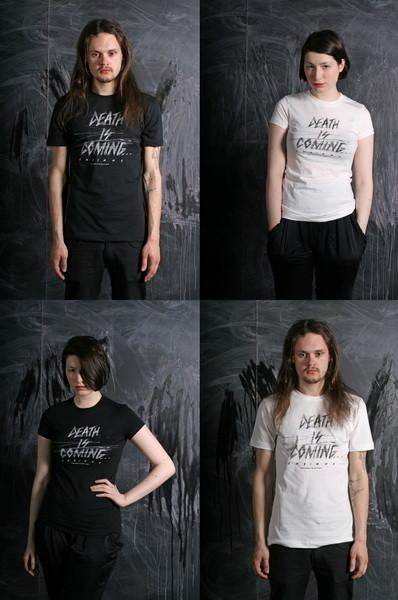 Eat My Shirts от дизайн-группы Пи. Изображение № 25.