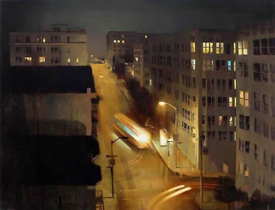 Городской реализм Кима Когана. Изображение № 11.