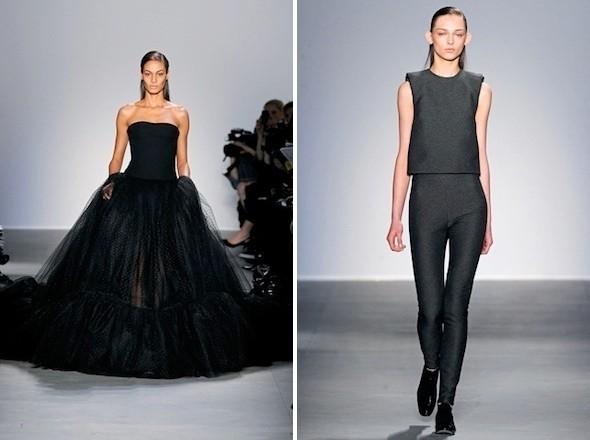 Изображение 11. Показы на Paris Fashion Week FW 2011: седьмой и восьмой дни.. Изображение № 14.